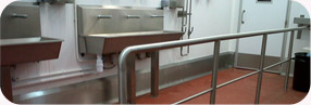 MIDLAND STAINLESS DESIGN, MANUFACTURE & FABRICATION